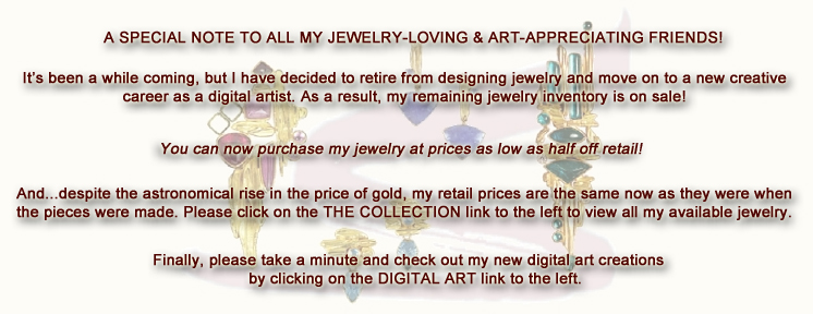 Collage of jewelry images which links to a page of descriptions and information